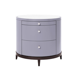 Eclipse Nightstand | Night stands | Powell & Bonnell