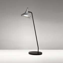 Unterlinden table | Allgemeinbeleuchtung | Artemide