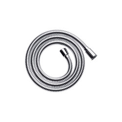 hansgrohe Sensoflex metal shower hose 1.25 m | Bathroom taps accessories | Hansgrohe