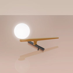 Yanzi Table | Table lights | Artemide