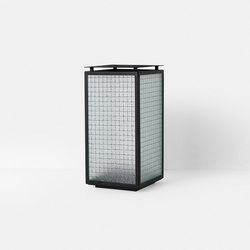 Haze Lantern | Floor lights | ferm LIVING