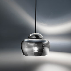 Cristallina SP | Suspended lights | Vistosi