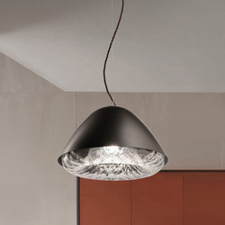 Kira SP P | Suspended lights | Vistosi