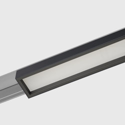 Prologe 80 in-line/in-dolma linear 1200 LED | General lighting | Kreon
