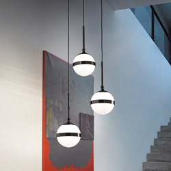 Peggy SP | Suspended lights | Vistosi
