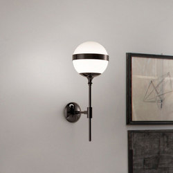 Peggy AP | Wall lights | Vistosi