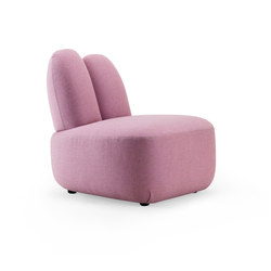Bunny | Lounge chairs | Sedes Regia