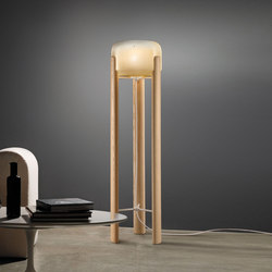 Sata PT | Free-standing lights | Vistosi