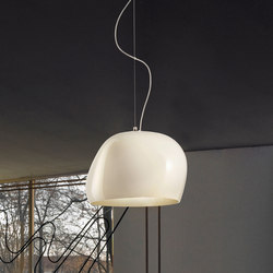 Surface SP G | Suspended lights | Vistosi