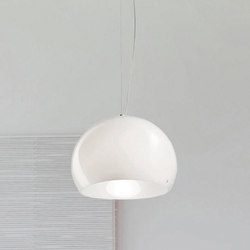 Surface SP P | Suspended lights | Vistosi