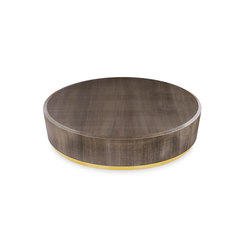 Gong Coffee Table | Mesas de centro | Gallotti&Radice