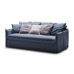 Clarke XL | Sofás-cama | Milano Bedding