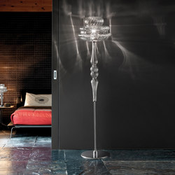 Novecento PT | Free-standing lights | Vistosi