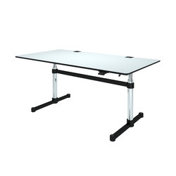 USM Kitos M Plus | Individual desks | USM