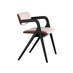 Keyko | Chairs | Gallotti&Radice
