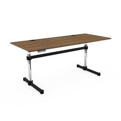 USM Kitos E Plus | Individual desks | USM