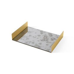 Folded Tray | Trays | Gallotti&Radice