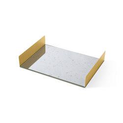 Folded Tray   Bandejas   Gallotti&Radice
