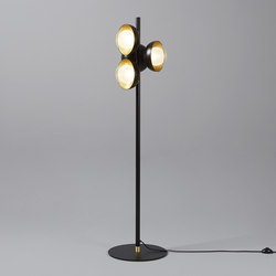 Muse | Free-standing lights | Tooy