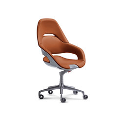 Cockpit Executive | Office chairs | Poltrona Frau