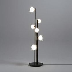 Nabila | Luminaires sur pied | Tooy