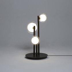 Nabila | Lámparas de pie | Tooy