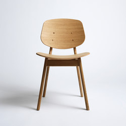 Pandora Chair | Sillas para cantinas | True North Designs
