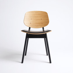 Pandora Chair | Sillas | True North Designs