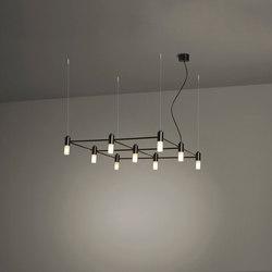 Quadrante | Illuminazione generale | Tooy