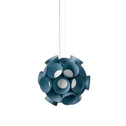Dandelion | Suspended lights | lzf