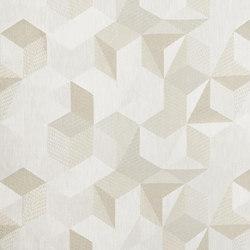 Tiles 10687_02 | Tissus pour rideaux | NOBILIS
