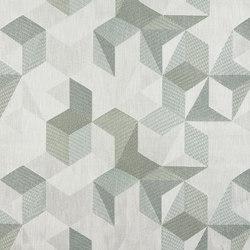 Tiles 10687_64 | Tissus pour rideaux | NOBILIS