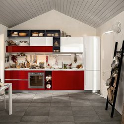 Like.GO | Fitted kitchens | Veneta Cucine
