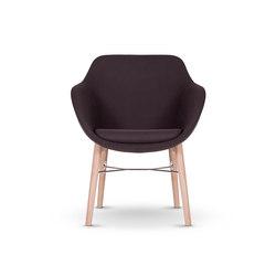 Ponder 68732 | Restaurant chairs | Keilhauer