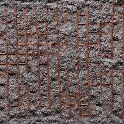 Ruina Carmin | Piallacci pareti | Artstone