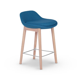 Ponder 68752 | Bar stools | Keilhauer