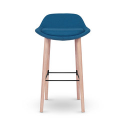 Ponder 68762 | Bar stools | Keilhauer