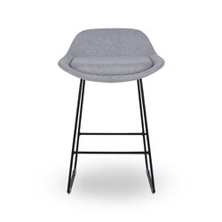 Ponder 68753 | Bar stools | Keilhauer