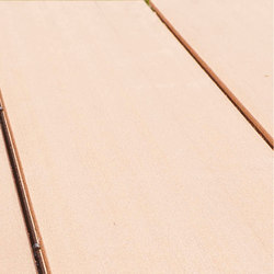 Elegance | Smooth Decking Board - Colorado brown | Flooring | Silvadec