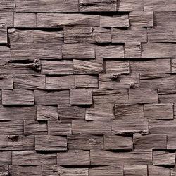 Wood Barbados Basalto | Piallacci pareti | Artstone