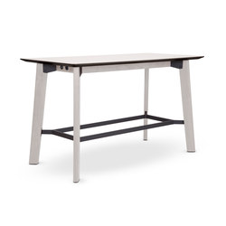 Awla 11052 | Tables hautes | Keilhauer