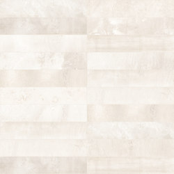 Burlington Ivory Mosaic | Carrelage céramique | 41zero42