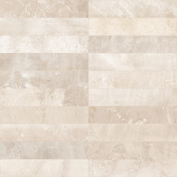 Burlington Sand Mosaic | Ceramic tiles | 41zero42