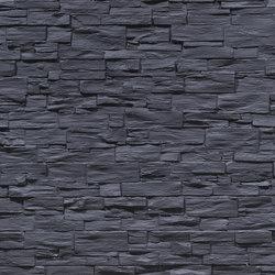 Pizarra Anthracite | Piallacci pareti | Artstone
