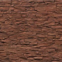 Pizarra Carmin | Wall veneers | Artstone