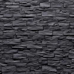 Pizarra Negra | Placages | Artstone