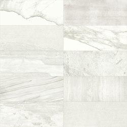Jumble Avorio Mosaic | Carrelage céramique | 41zero42
