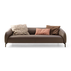 Elias | Sofa | Canapés d'attente | Leolux
