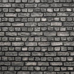 Ladrillo Loft Basalto | Wall veneers | Artstone