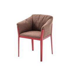 140 Cotone | Visitors chairs / Side chairs | Cassina